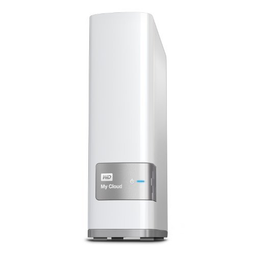 Western Digital My Cloud