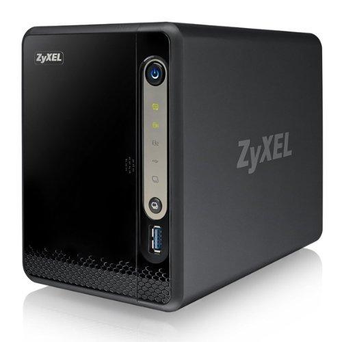 Zyxel NSA325v2 NAS Server